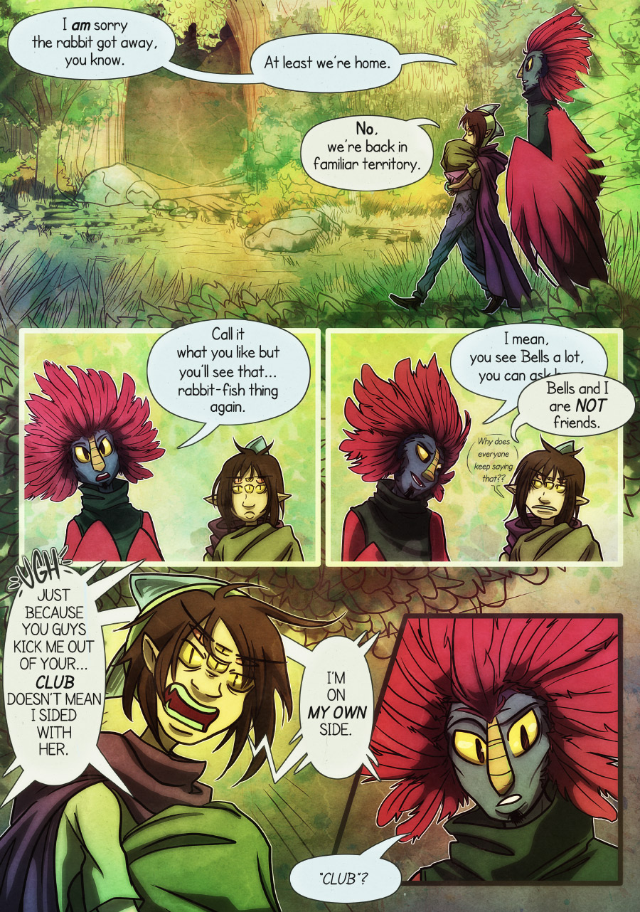 Chapter 3, page 21 (Guest Page)
