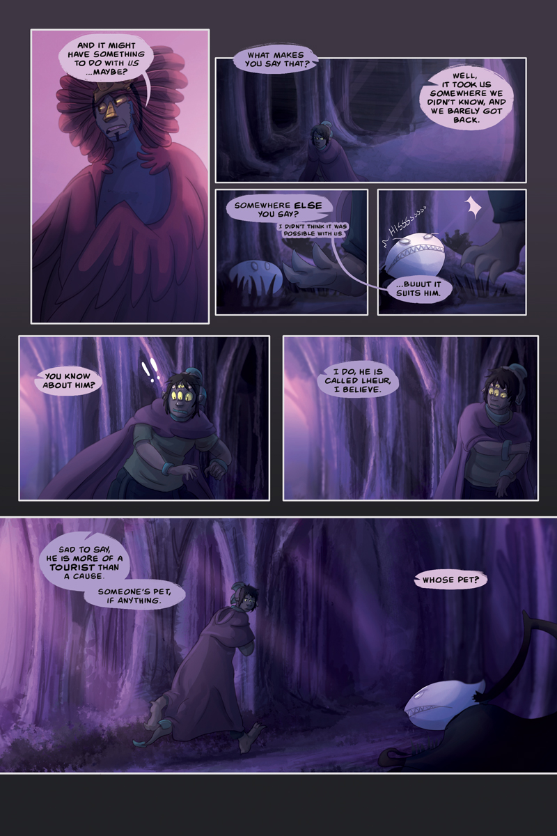 Chapter 3, epilogue page 7