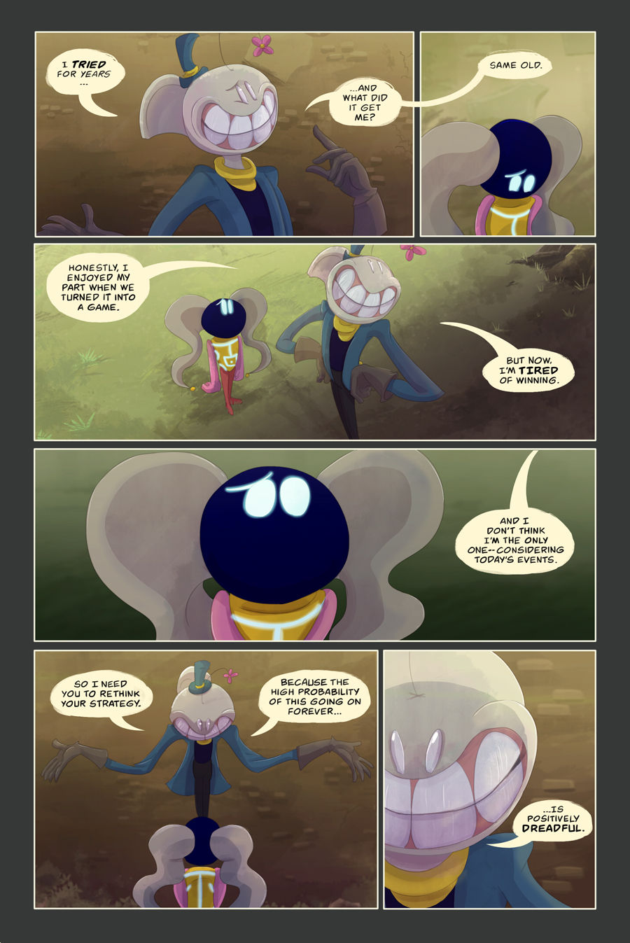 Chapter 5, page 32