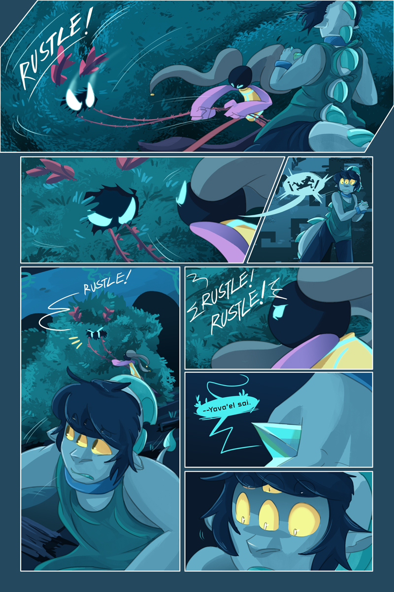 Chapter 6, page 38