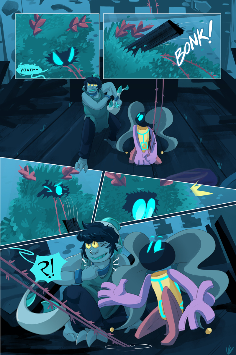 Chapter 6, page 42
